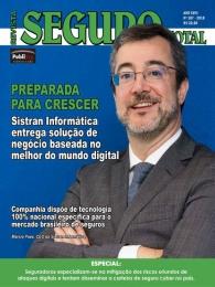 Revista Seguro Total Edição 187