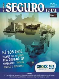 Revista Seguro Total - Edição 188