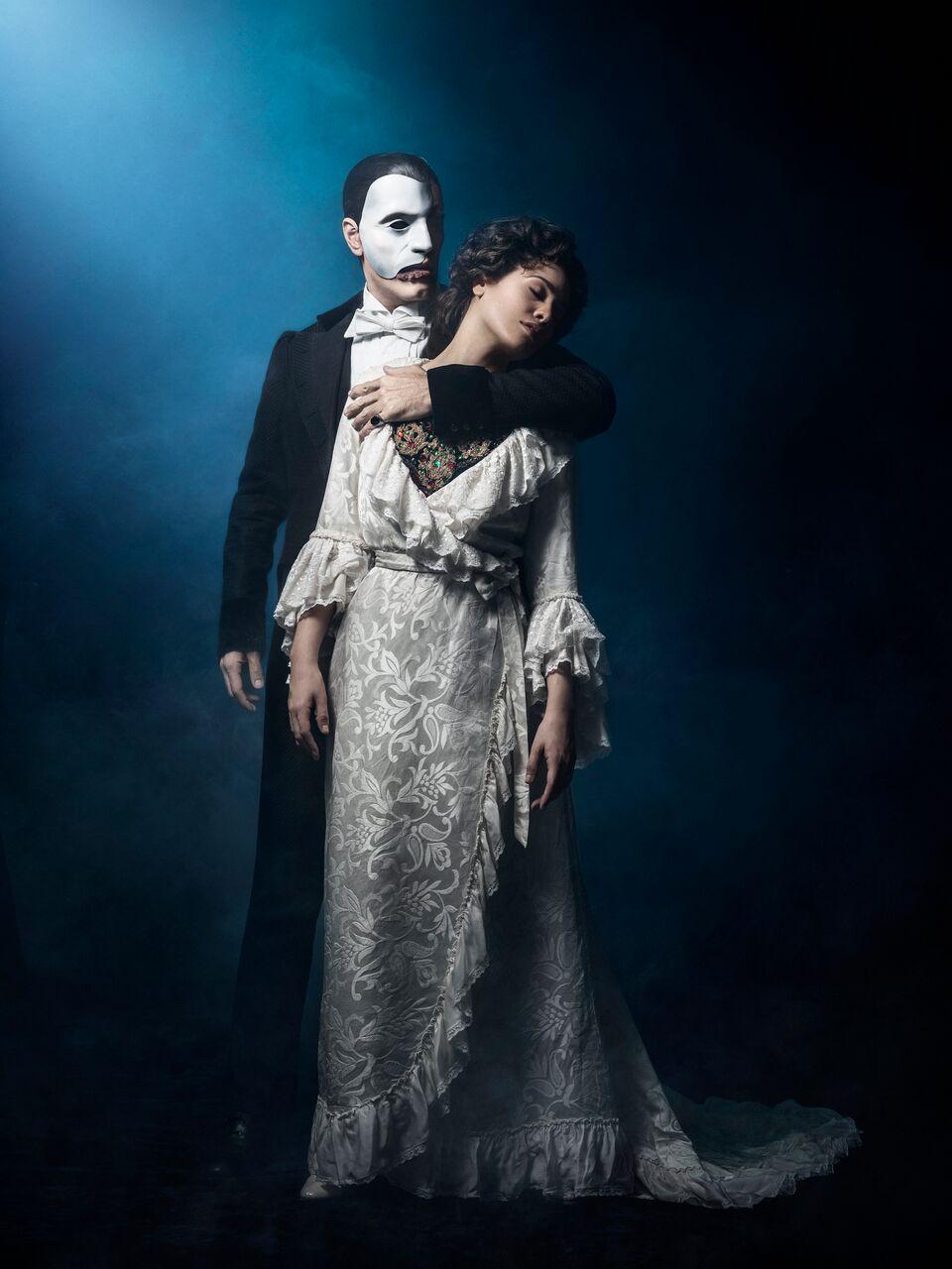 IRB Brasil RE apoia a chegada do musical O Fantasma da Ópera ao País