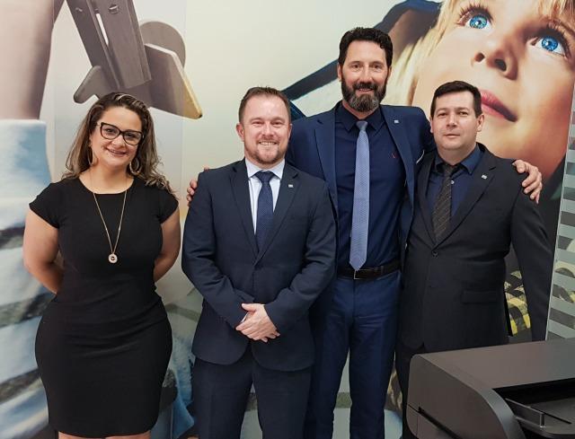 Grupo MBM inaugura sua nova loja em Passo Fundo
