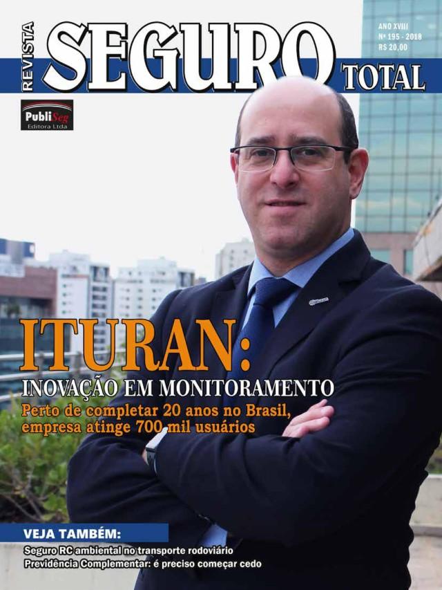 Revista Seguro Total - Ed. 195