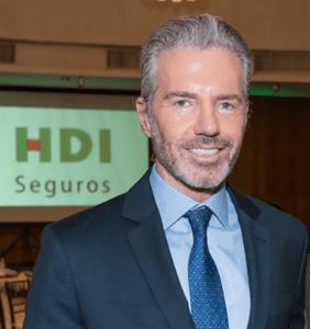 Murilo Riedel, CEO da HDI Seguros