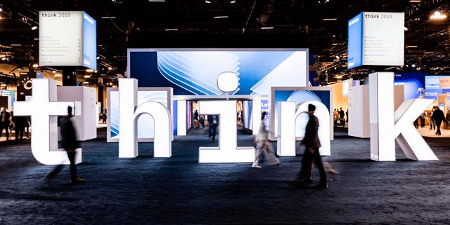 Think 2019 IBM