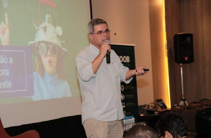 Kuantta Consultoria promove palestra sobre Seguros & Tecnologia