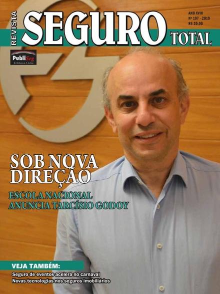 Revista Seguro Total - Ed. 197