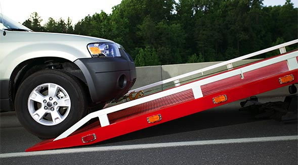 assistência para carros