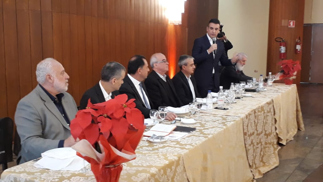 Estamos otimistas com a reforma da Previdência, diz presidente da Bradesco Seguros