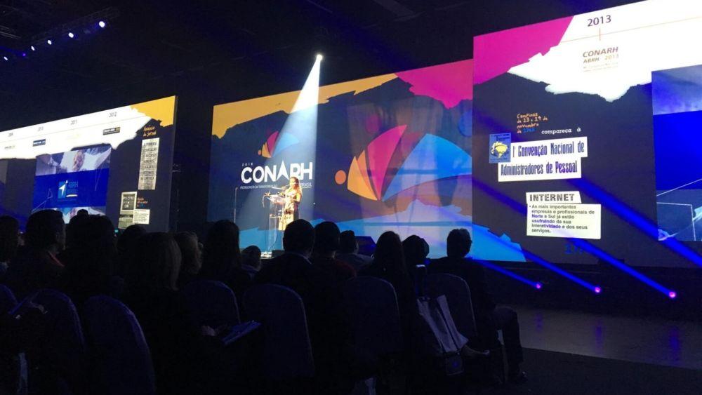 Grupo Bradesco Seguros participa da 45° edição do CONARH no São Paulo Expo