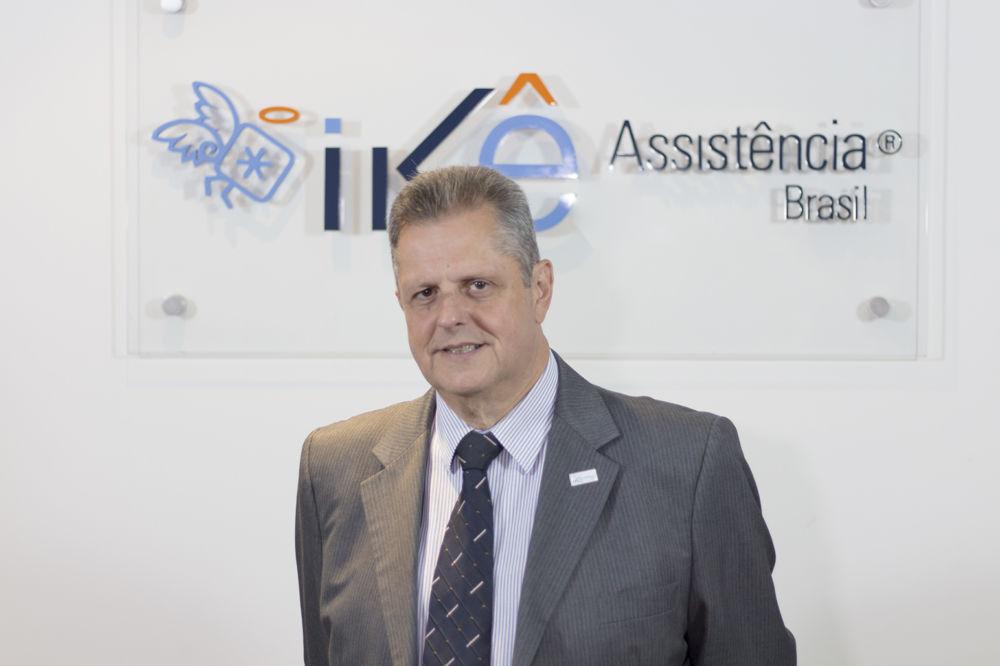 Armando Alcoforado chega à Diretoria Comercial da Ikê Assistência