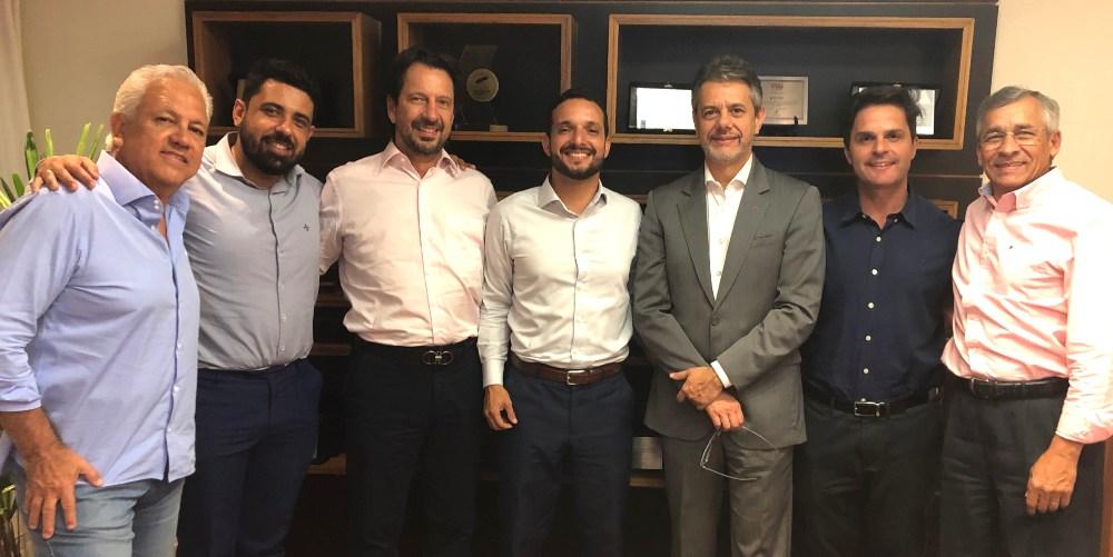 SEGASP Univalores anuncia aquisição de importante corretora do eixo Minas Gerais e Rio de Janeiro