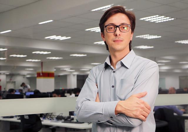 Senior é destaque na Fenatran com plataforma de otimização logística