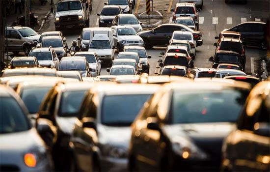 Trânsito no Brasil mata mais que guerras