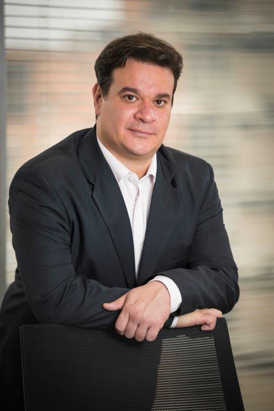 Luiz Gustavo da Costa CEO da APRIL Brasil