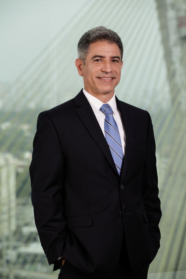 Luis Reis, diretor de Afinidades da Zurich