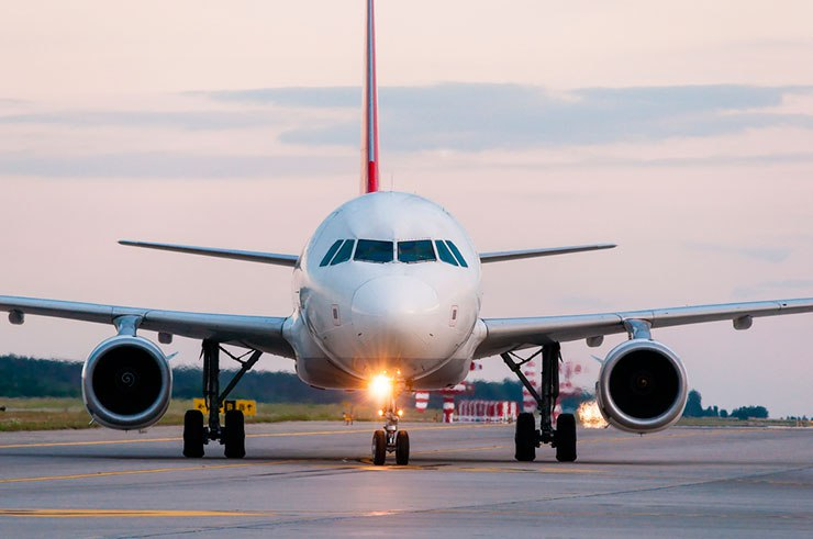 Peças de avião avaliadas em R$ 41 milhões são recuperadas graças a rastreador do Grupo Tracker