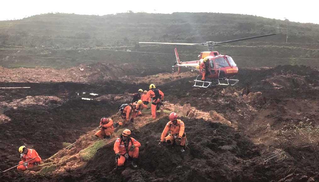 Empresas brasileiras precisam melhorar gestão de risco contra catástrofes, aponta Alper