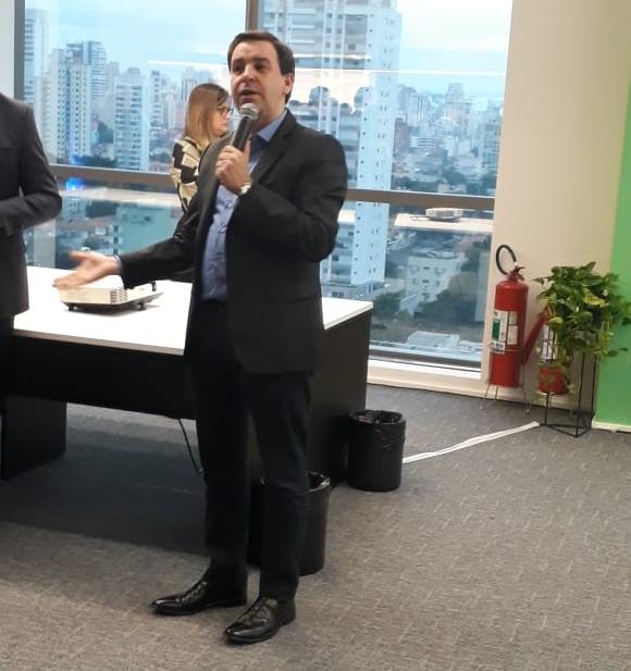 Marcos Couto, CEO da Alper