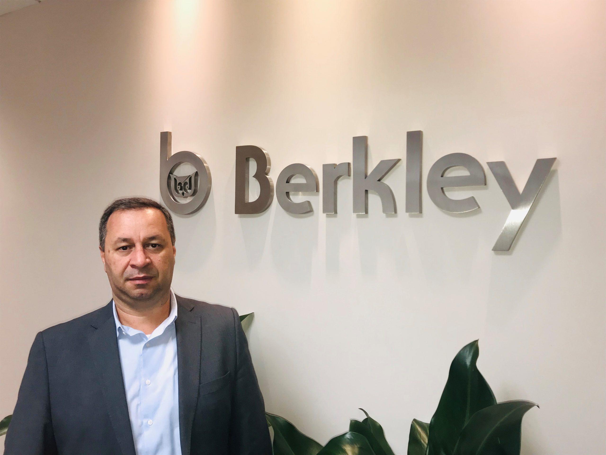 Berkley Brasil Seguros aumenta portifólio para pequenas e médios negóciosBerkley Brasil Seguros aumenta portifólio para pequenas e médios negócios