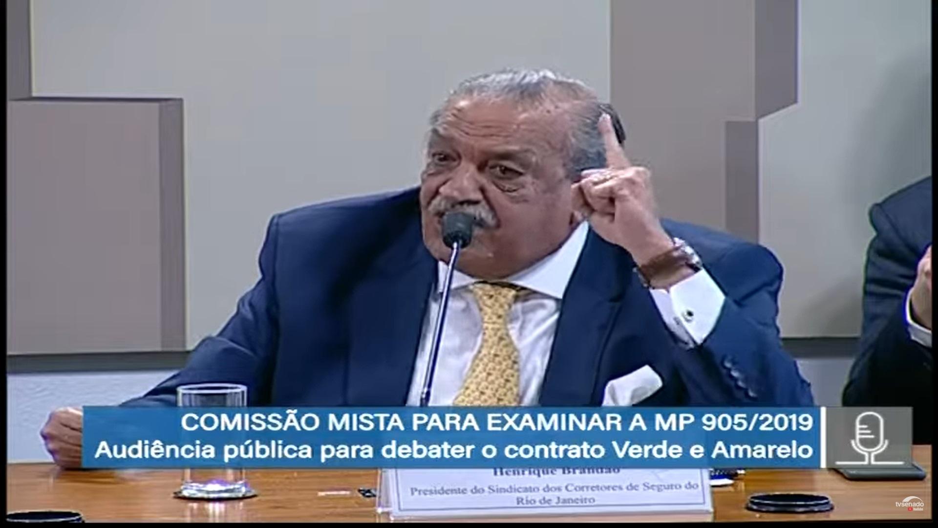 """""""Vamos vencer mais essa batalha"""", afirma presidente do Sincor-RJ"""