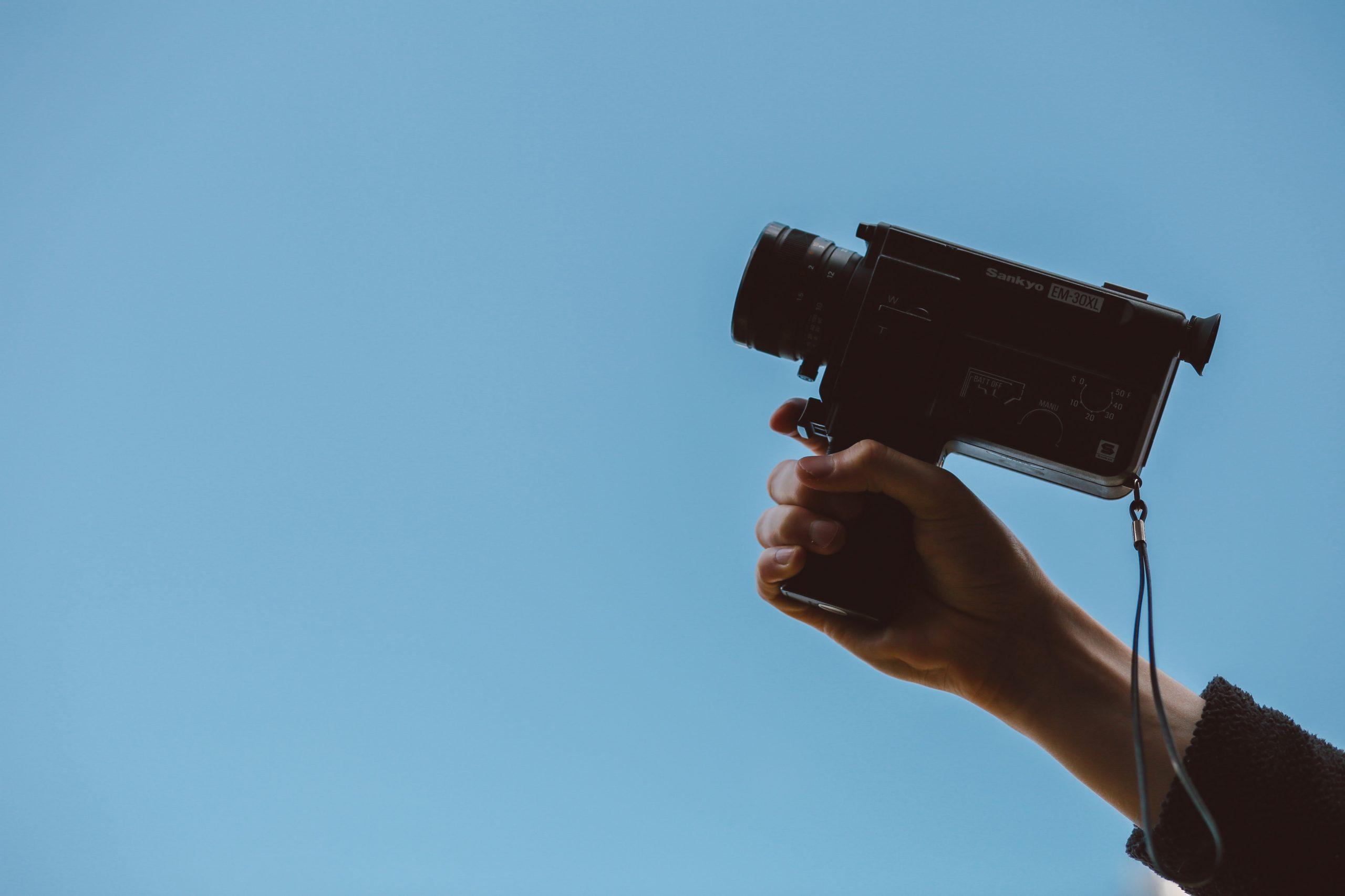 Video marketing: O que é e por que ele é a mais nova tendência