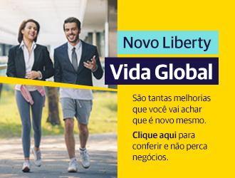 Novo Liberty Vida Global