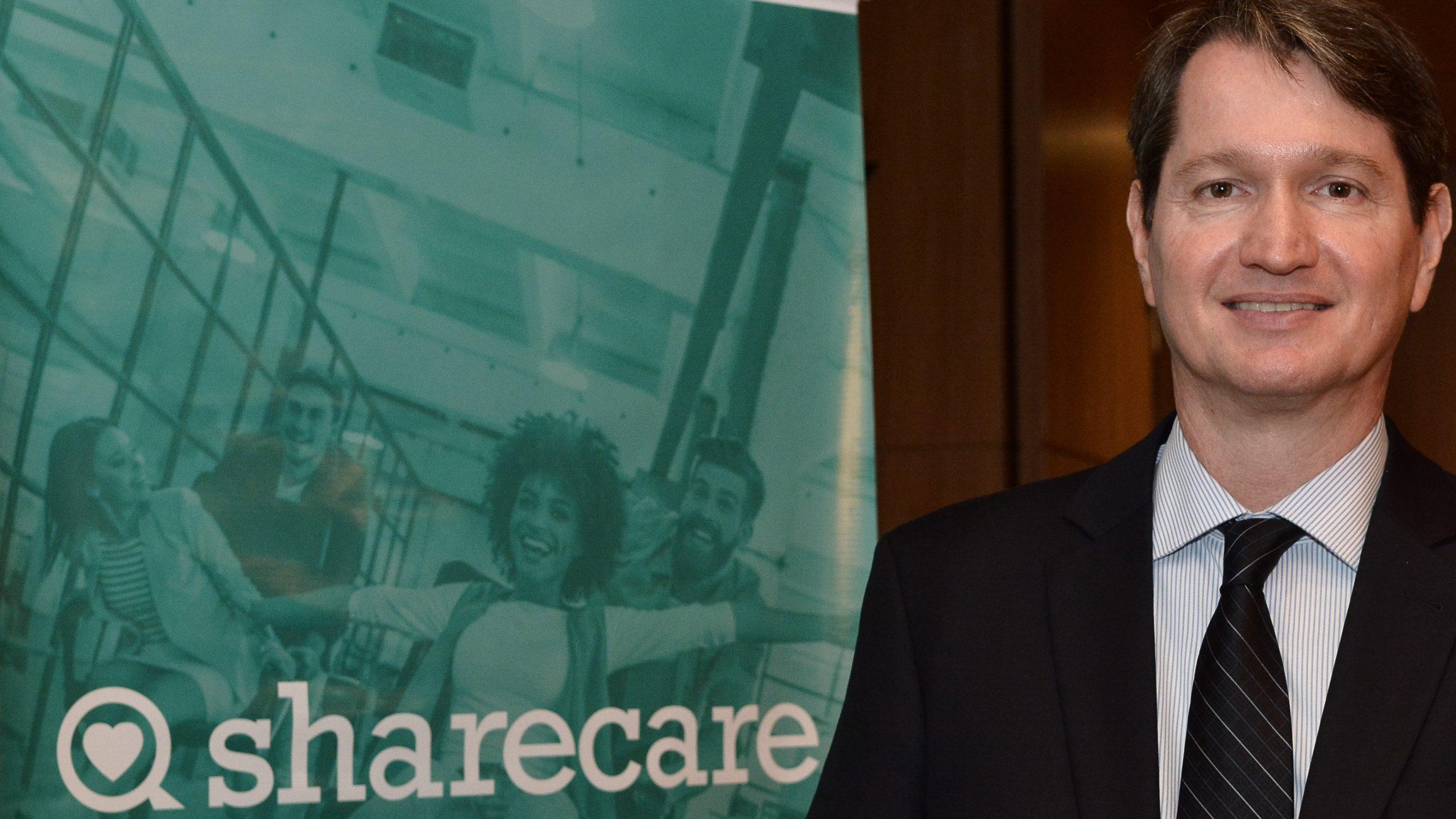 Com mudanças na telemedicina, Sharecare relata crescimento nas operações