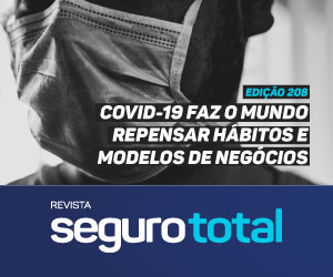 Confira a edição 208 da Revista Seguro Total