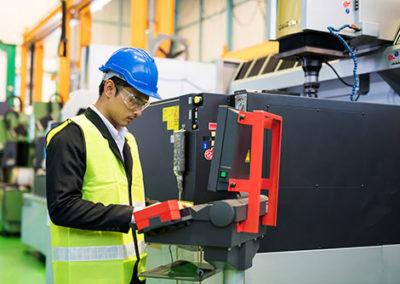 Como aumentar a produtividade industrial?