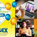 GBOEX lança etapa especial de campanha para corretores no mês em que comemora 107 anos