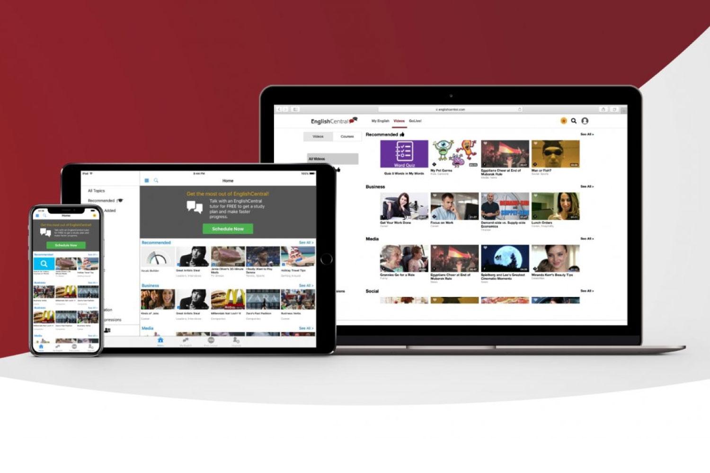 Plataforma de aprendizado EnglishCentral tem Google Ventures como um dos sócios e inicia operação corporate no Brasil