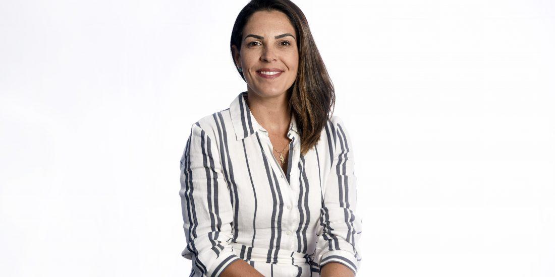 Carolina Vieira é diretora de Negócios Estratégicos da MAG Seguros / Divulgação