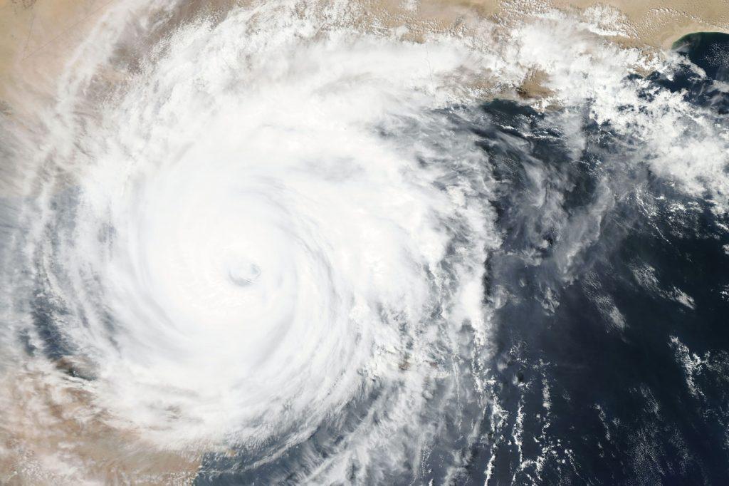 Corretores elogiam atuação da Mitsui Sumitomo diante de ciclone na Região Sul