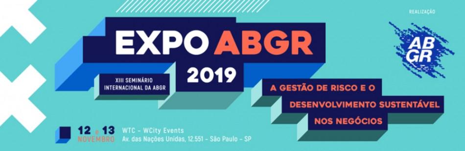 Último dia para reserva de patrocínio à Expo ABGR 2019