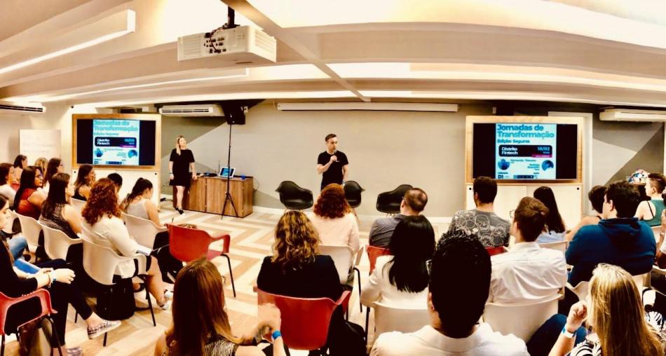 Workshop aborda experiências do consumidor de seguros em São Paulo