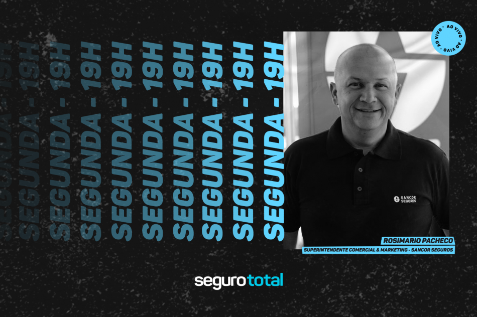 Seguro Total promove bate-papo com Superintendente da Sancor Seguros