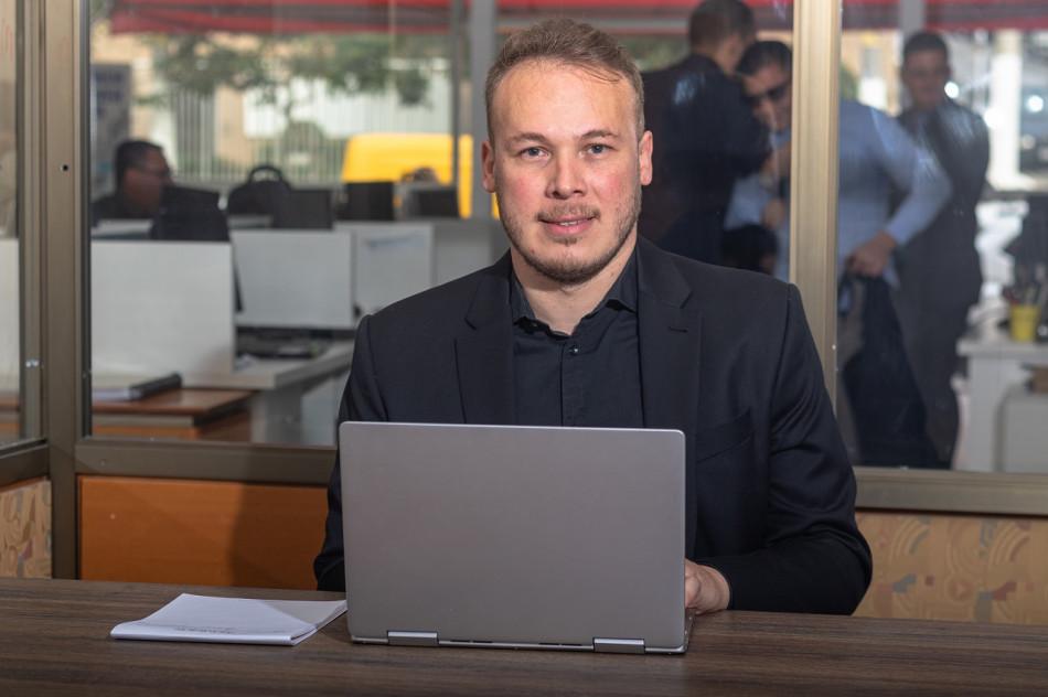 Bruno Bronetta - CEO da Seguros Sura