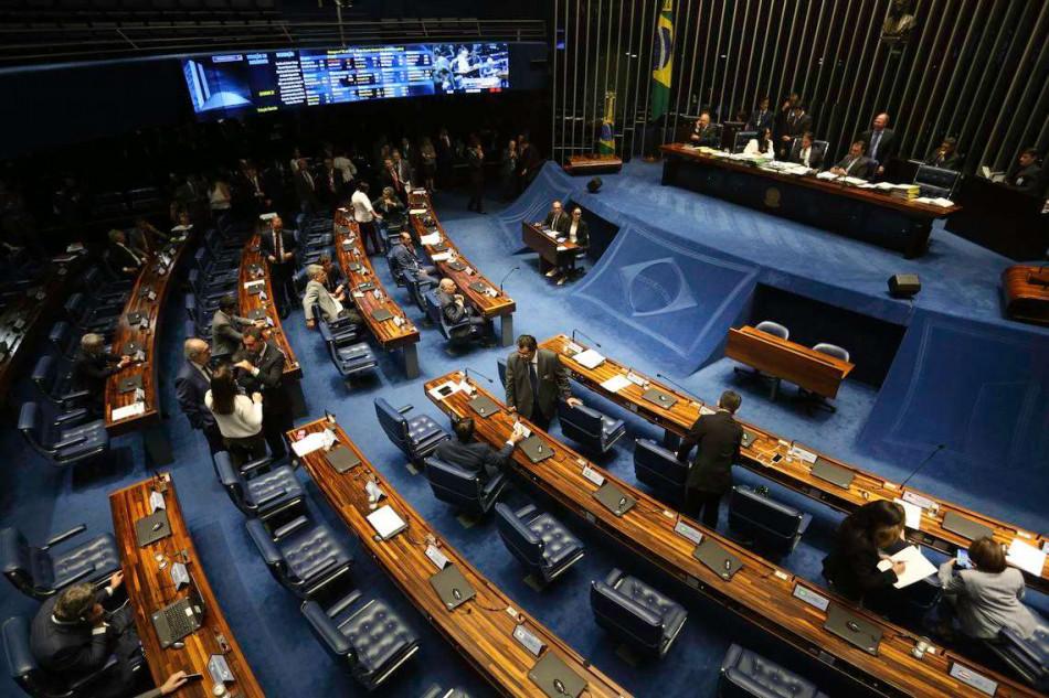MP 905 não foi incluída na pauta do Senado e deve perder a validade