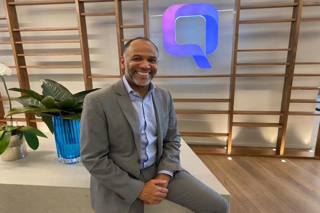 José Carlos Silva - líder da área Comercial na Qsaúde