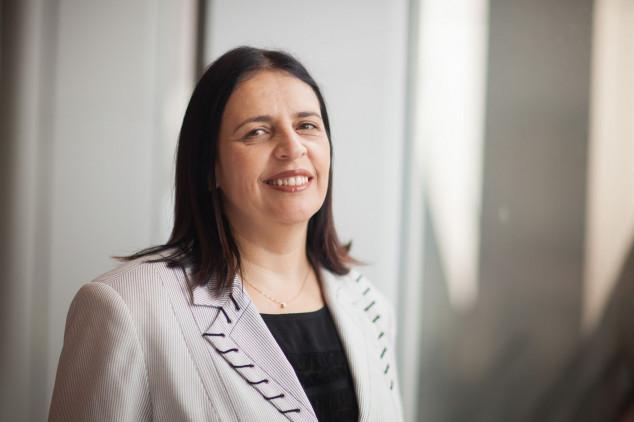 Valdirene Soares Secato é a nova diretora de Recursos Humanos da Bradesco Seguros