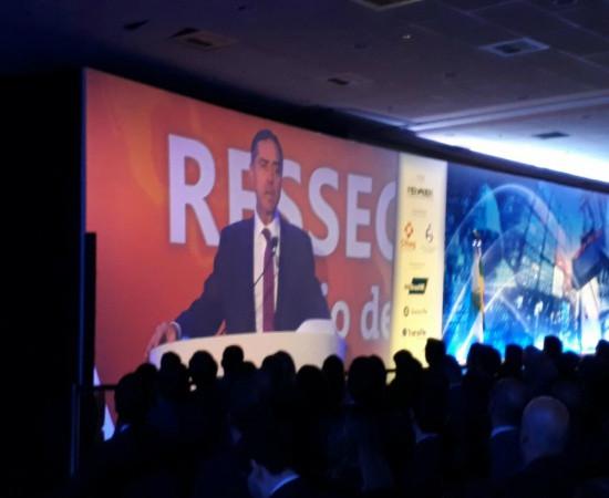 7º Encontro de Resseguros: Ministro do STF exige mudanças no Brasil