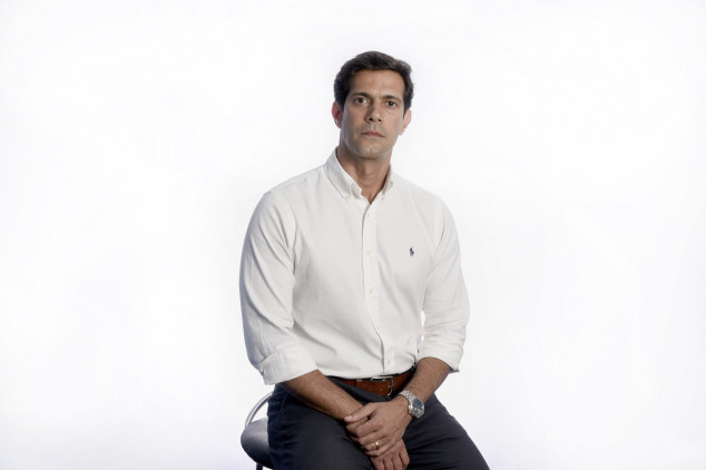 Raphael Barreto, CFO da MAG Seguros
