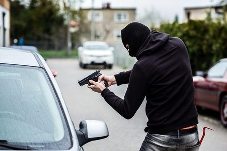 Grupo Tracker registra aumento de roubo e furto de veículos, no 1º trimestre