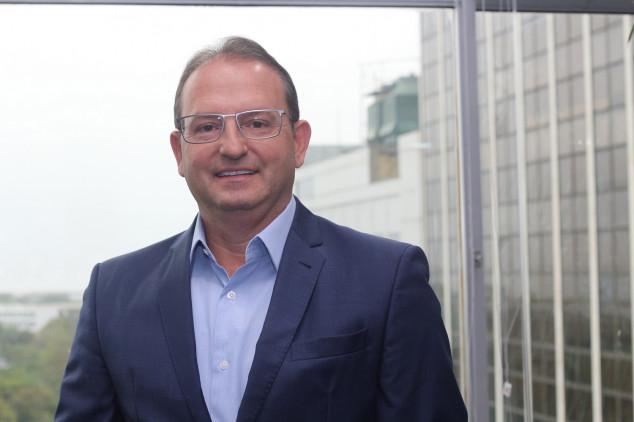 Alexandre Vilardi - vice-presidente corporativo da Icatu Seguros