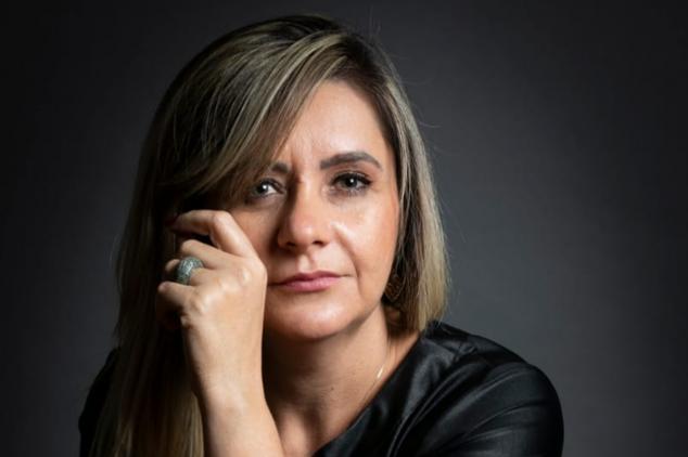 A corretora de seguros Eleonora Barbosa, cliente da Regula Sinistros