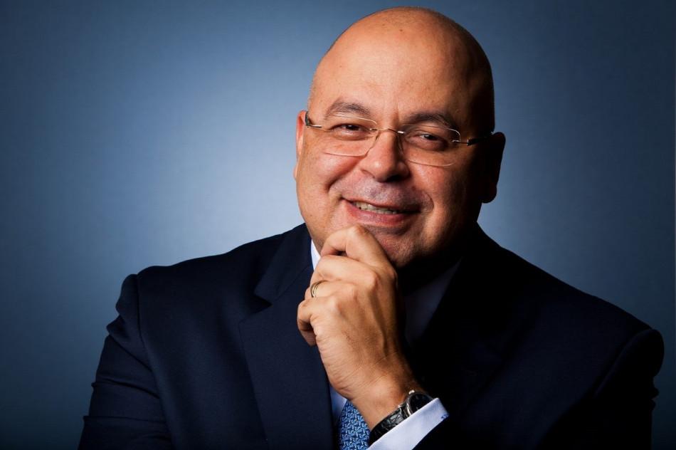 Antônio Cássio dos Santos, Presidente do Conselho de ADM do IRB Brasil