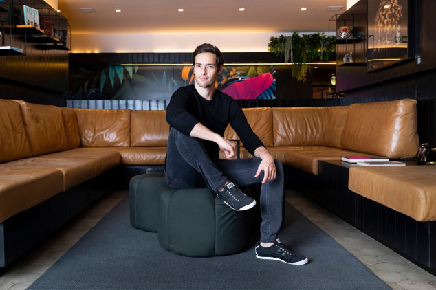Alexandre Lafer Frankel - CEO da Housi