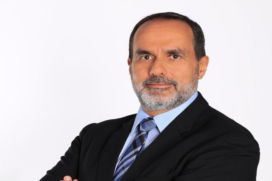Alfredo Lalia Neto - CEO DA SOMPO SEGUROS BRASIL
