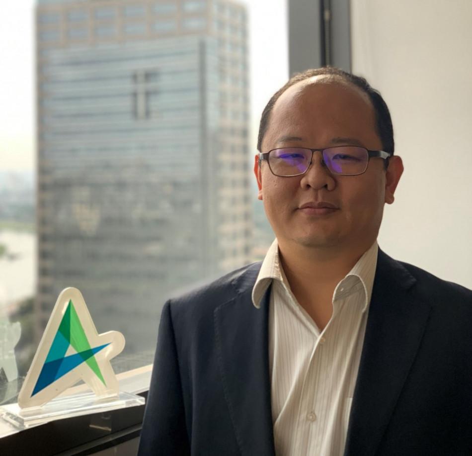 Alper anuncia a criação da Alper International Partners