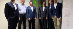 Alper anuncia aquisição que marca a volta de sua atuação no Sul do país