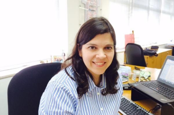 Ana Carolina Conduta Losco - Vice Presidente de Benefícios na Howden Harmonia Corretora de Seguros